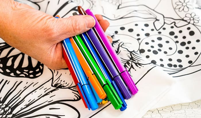 - 12 Best Markers For Adult Coloring Books Reviewed And Rated In 2020