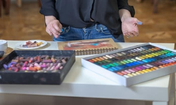 hard-pastel-art