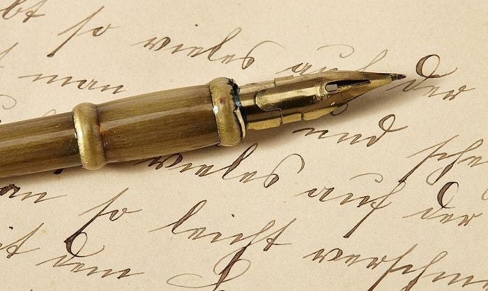 best-nibs-for-calligraphy