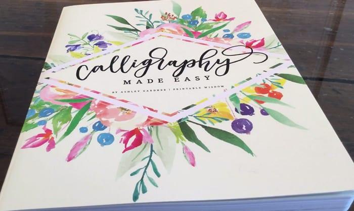 best calligraphy books