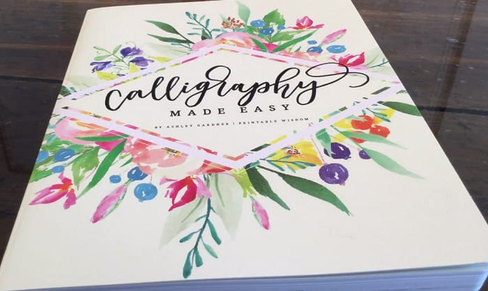 best calligraphy books