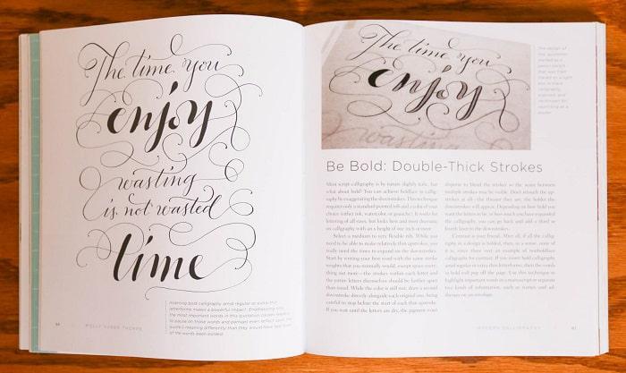 modern-calligraphy-books