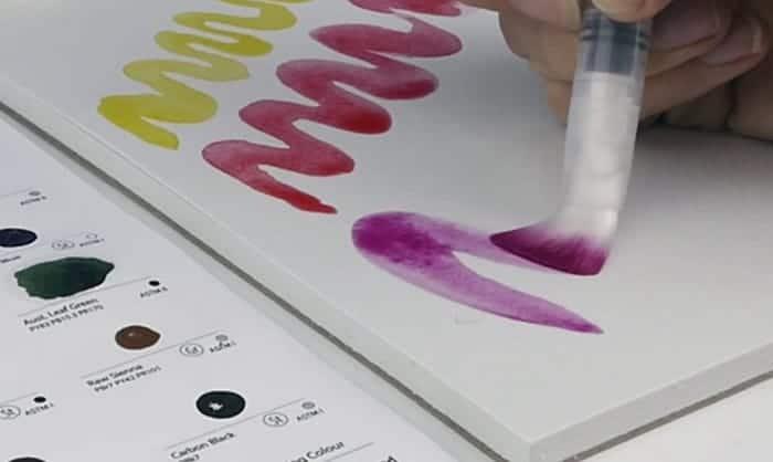 refillable-ink-brush-pen