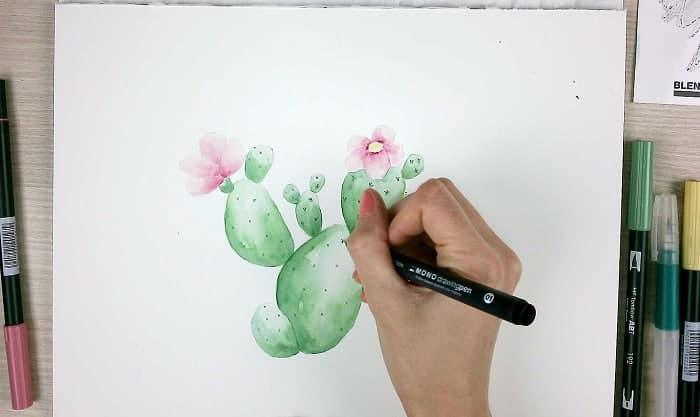 pentel-colour-brush-pen