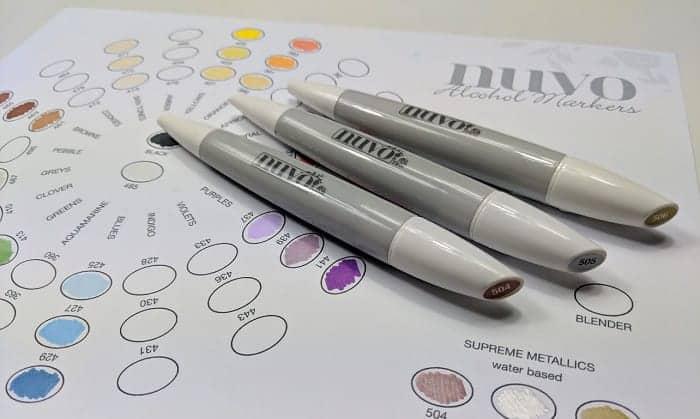 best blending markers