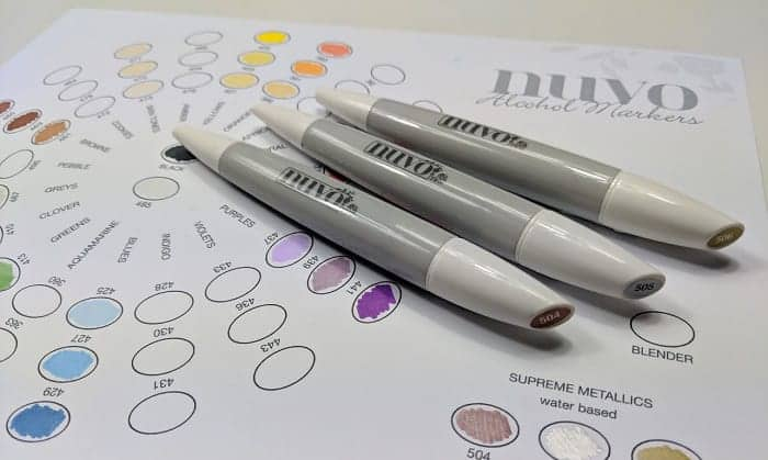 best blending markers