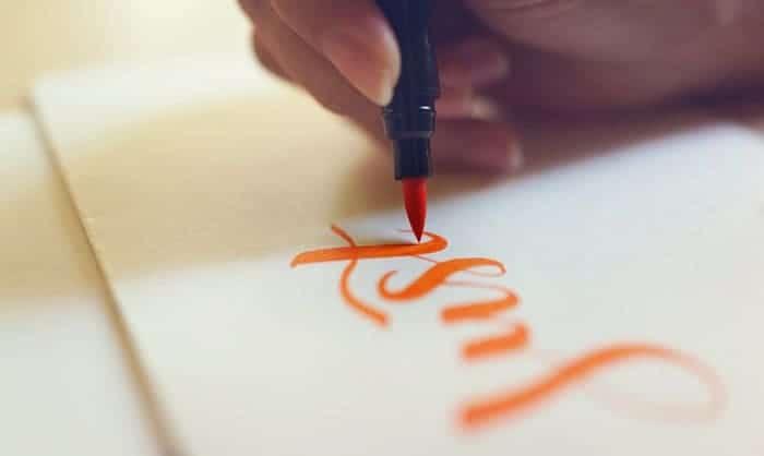 best-hand-lettering-kits