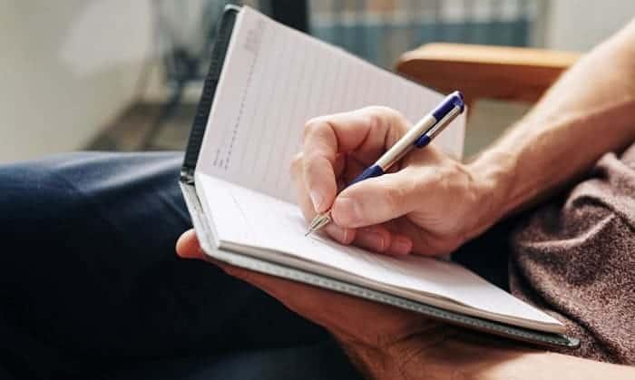 best-journaling-pens