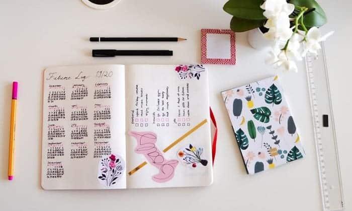 best-pens-for-bullet-journal