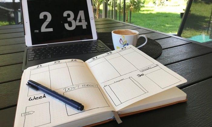 best-pens-for-bullet-journaling