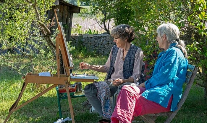 best plein air easel