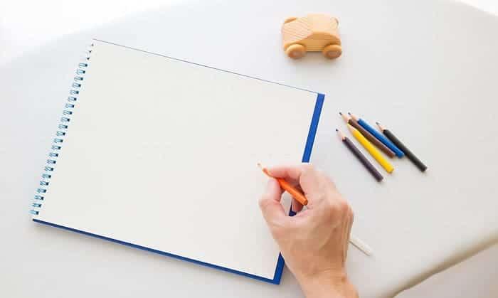 best-sketchbook-for-prismacolor-pencils