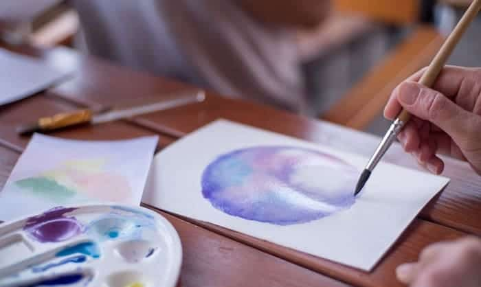 watercolor-supplies-for-beginners