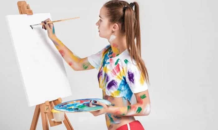 best canvas for watercolor