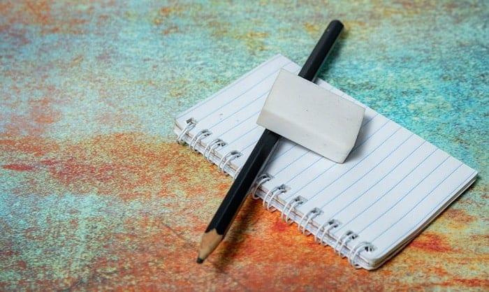 best eraser for graphite