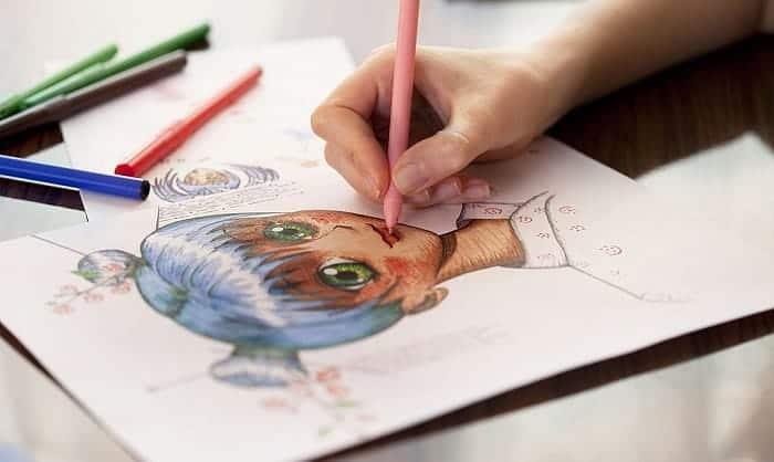 best-manga-pens