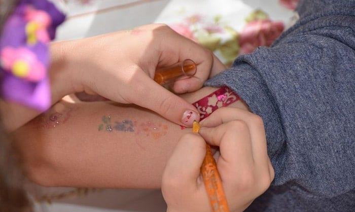 skin-safe-markers