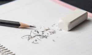 best eraser