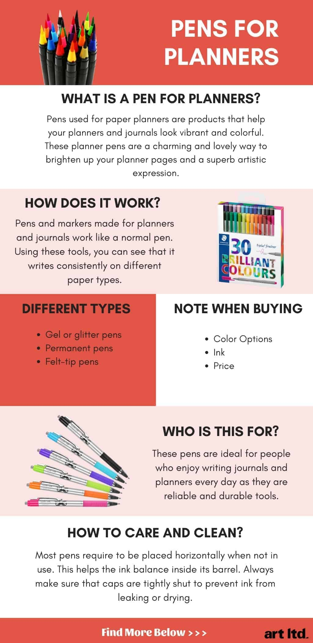 best-markers-for-planners