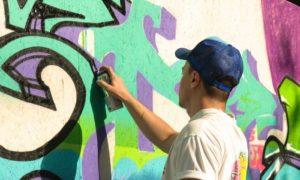 best spray paint for concrete