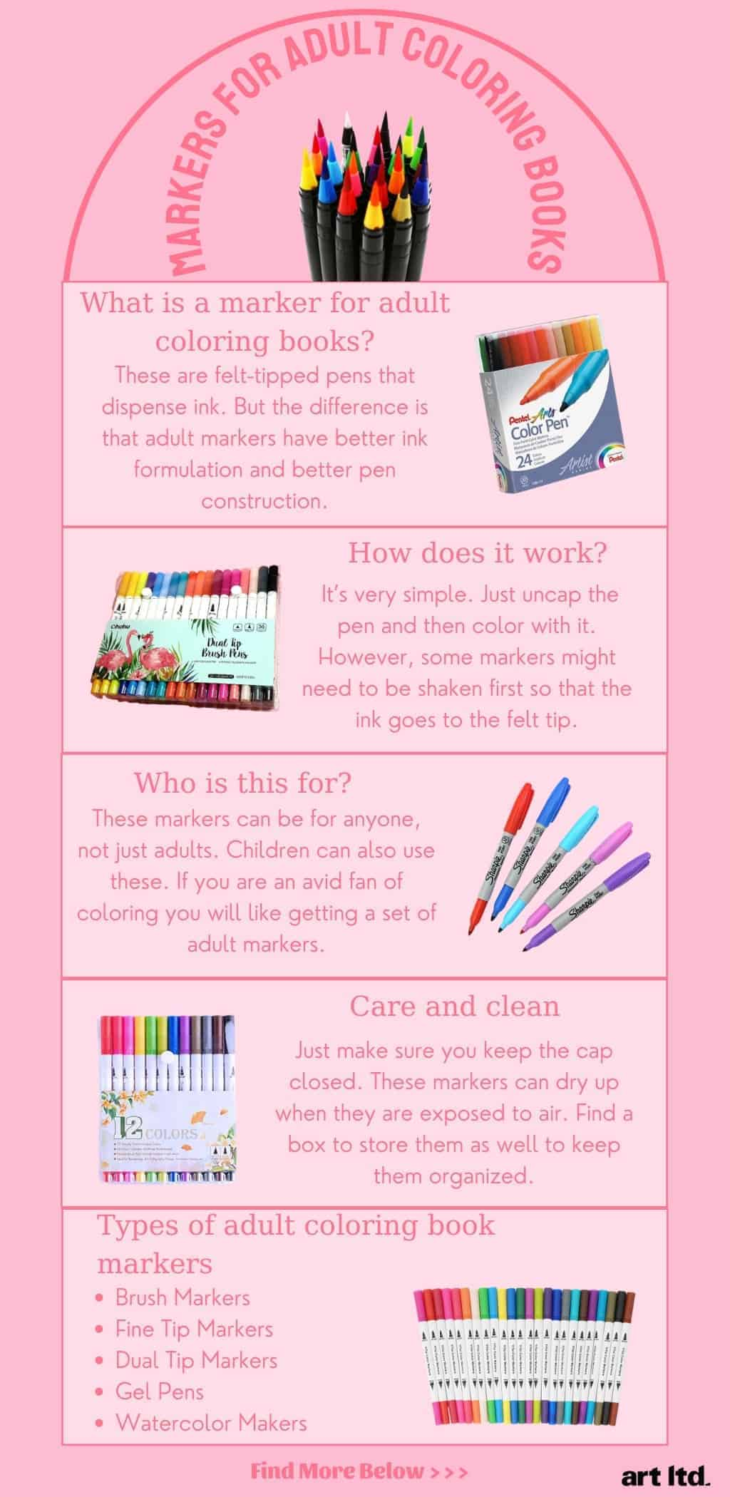 best-markers-for-coloring-books