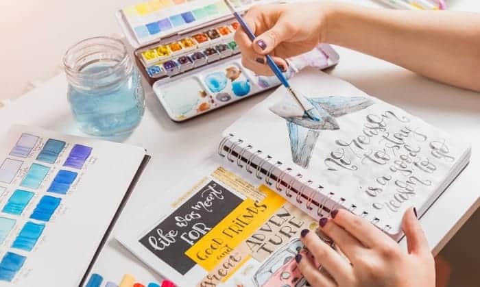 best travel watercolor brushes