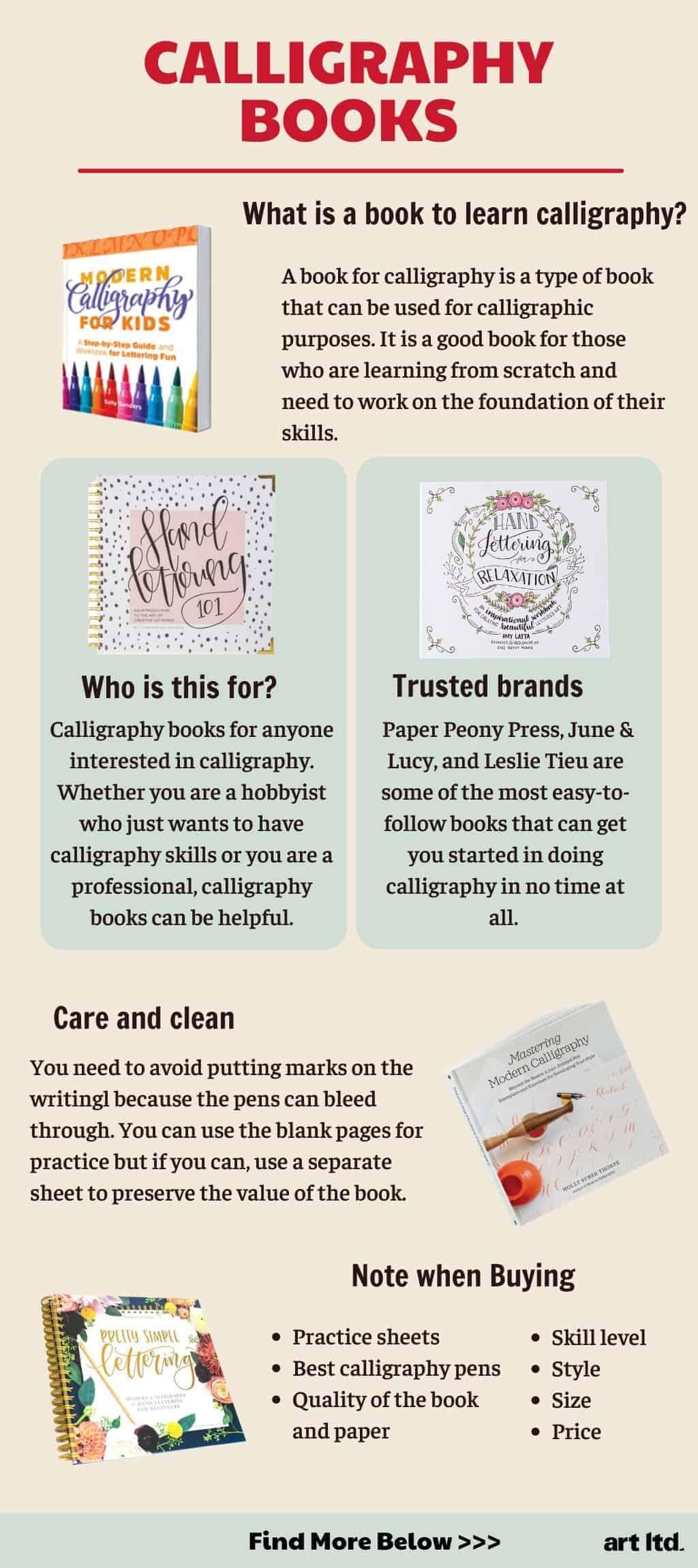 calligraphy-workbooks