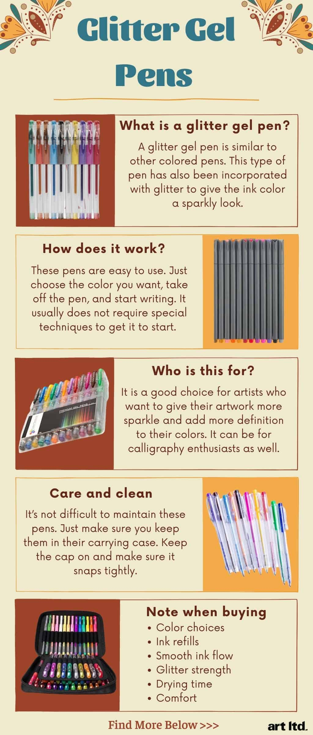 glitter-pen-set