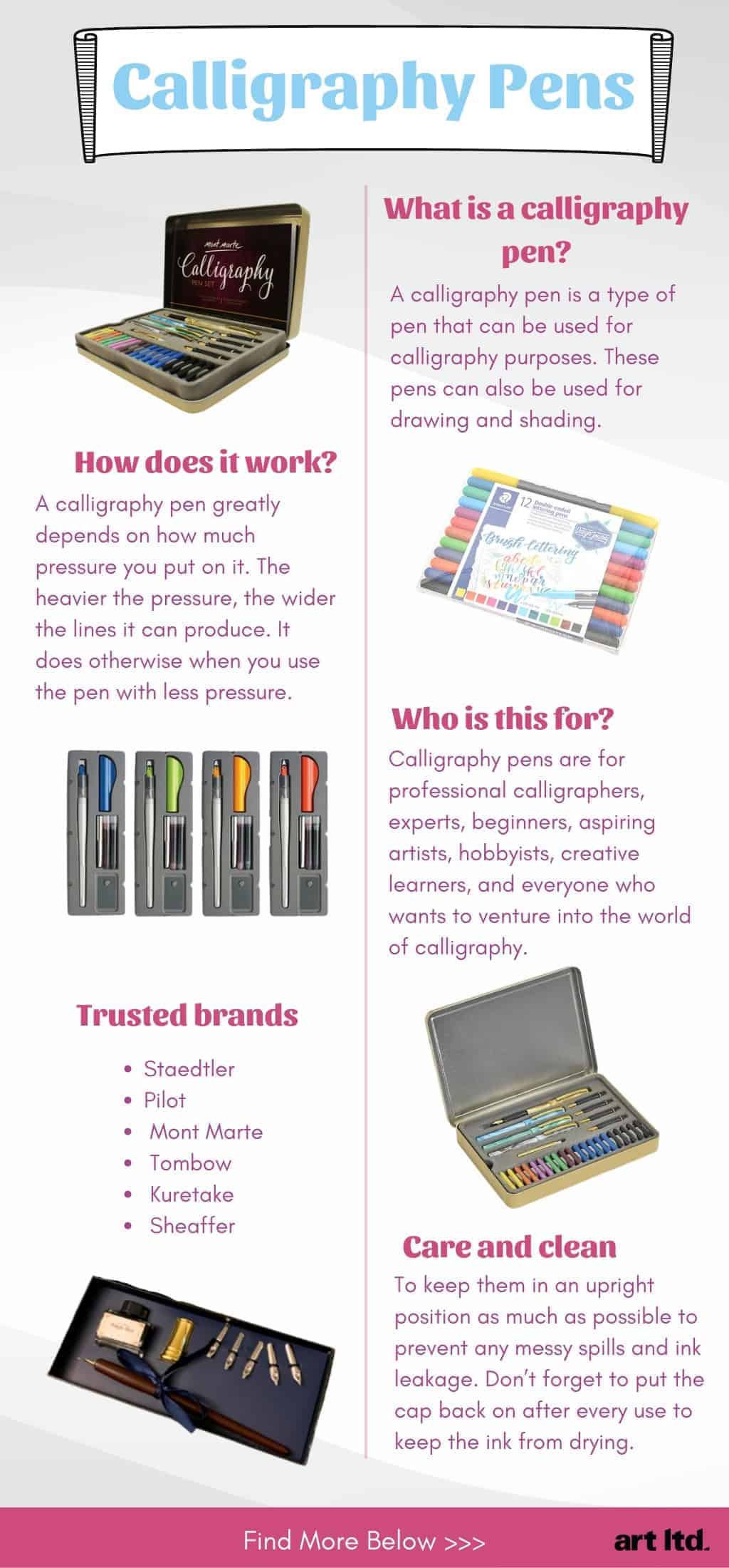professional-calligraphy-pens