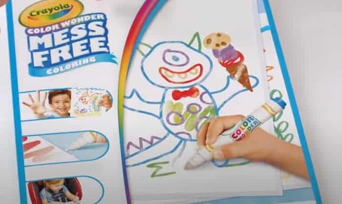 How-do-Color-Wonder-markers-work
