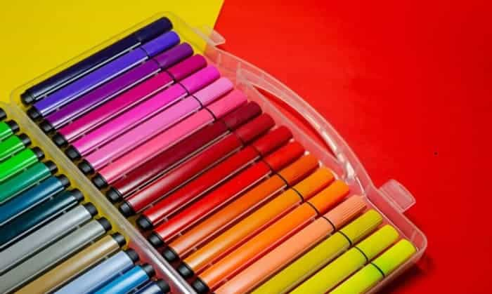 How-do-you-shade-with-colored-pencils-and-markers