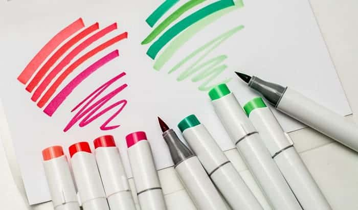 How-should-you-store-alcohol-markers