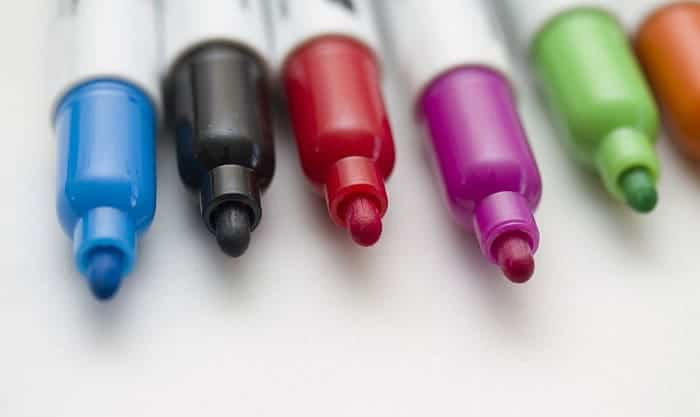 Is-Dry-Erase-marker-permanent