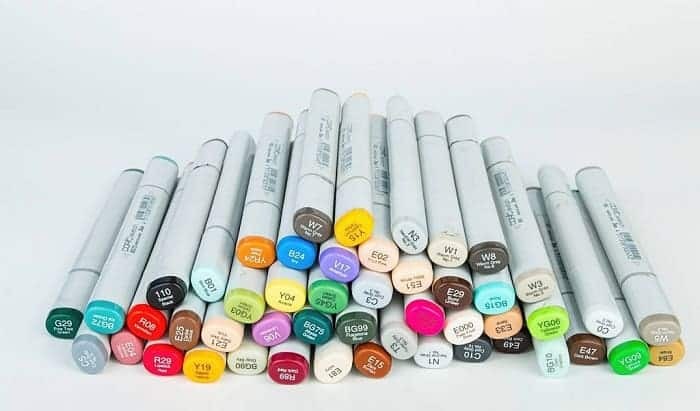 What-is-the-best-way-to-store-Copic-markers