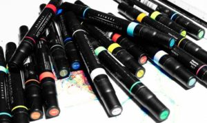 how to blend prismacolor markers