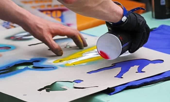 best-paper-for-spray-paint-art