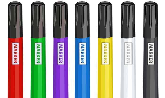 markers-made-of