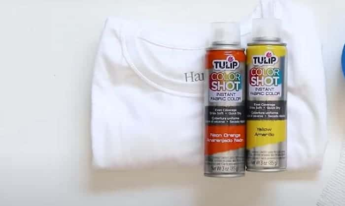 best-spray-paint-for-t-shirts