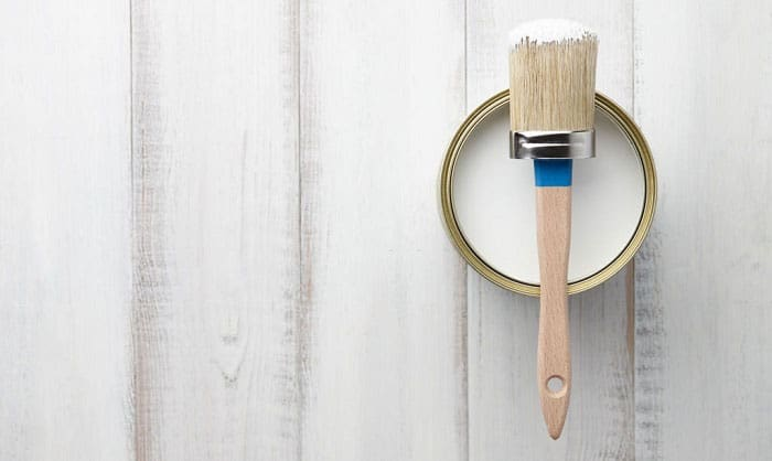 best brushes for chalk paint